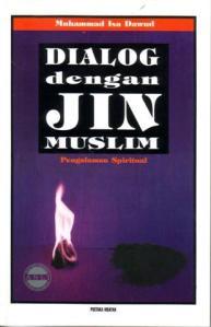 """Berdialog dengan Jin (Mengoreksi Buku """"Dialog dengan Jin Muslim"""")"""