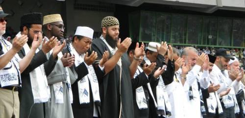 Masyaayikh