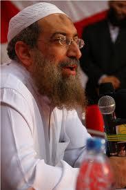 الدكتور ياسر برهامي