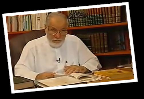 Prof. Dr. Muhammad Rawwaas