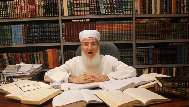 Syaikh Ali Ash-Shabuni