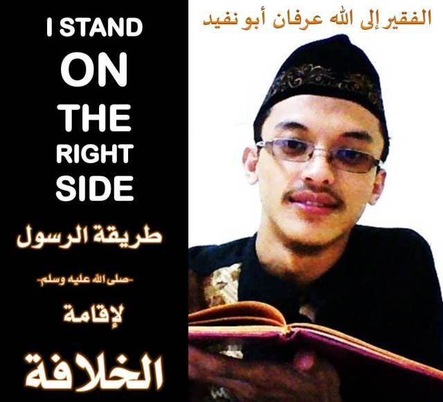 Download Tiga Makalah Halaqah Syahriyyah (Irfan Abu Naveed)